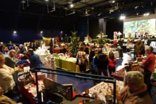 Kunstkring Mercurius organiseert vierde artisanale kerstmarkt