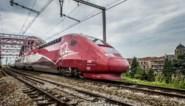 Thalys rijdt everzwijn aan: internationaal treinverkeer tussen Brussel en Frankrijk verstoord