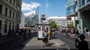 Checkpoint Charlie krijgt museum en plein