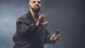 Drake voorbije decennium meest beluisterde artiest op Spotify