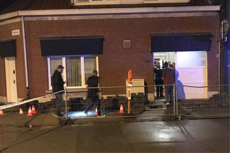 """Antwerpse granaataanvallen """"mogelijk"""" met elkaar verbonden: """"Sterk gerelateerd aan het drugsmilieu"""""""