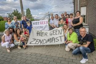 Schepencollege gaat in beroep tegen vergunning zendmast Astrid