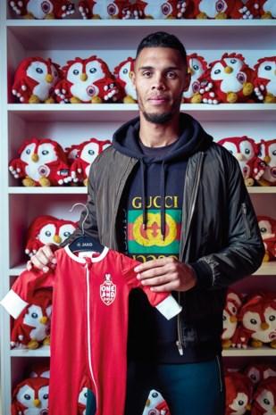 """Zinho Gano kijkt moederclub KRC Genk in de ogen: """"In de moeilijke momenten zeg ik tegen mezelf: Je hebt niet zomaar 40 goals op de teller staan"""""""