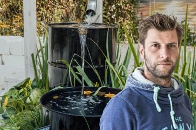 Je tuin aanleggen zodat regenwater in de ondergrond kan dringen: Bartel Van Riet geeft tips