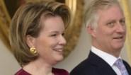 Unieke inkijk in privéleven van Belgisch koningspaar te zien op het kleine scherm: Filip en Mathilde geven exclusief interview