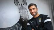 """Kaveh Rezaei is na zijn vertrek bij Club Brugge plots weer de oude: """"Vorig seizoen was een drama. Op en naast het veld"""""""