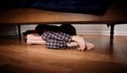 Stiefgrootvader krijgt 37 maanden cel voor aanranding van 5-jarige kleindochter