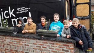 Veertiende uitwisselingsproject De Vlinderdreef – Ecole Libre Sainte-Elisabeth