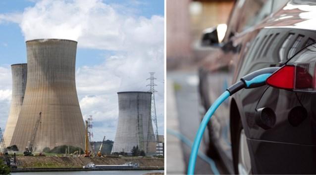 Hoe we volgens de Vlaamse ingenieurs de klimaatdoelstellingen kunnen halen