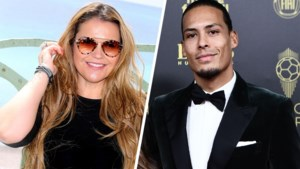 """Zus van Cristiano Ronaldo sabelt Virgil van Dijk neer na Gala van de Gouden Bal: """"Compleet gefrustreerd, hij leeft in zijn eigen wereld"""""""