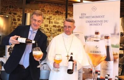 """Paters lanceren hun bier in China: """"Een moeilijke markt, maar het helpt dat heel wat Chinezen de abdij kennen"""""""