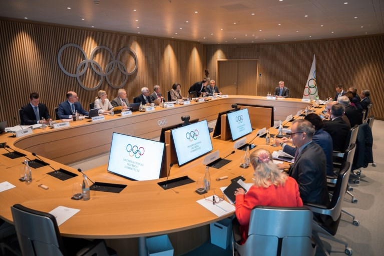 Stroomversnelling in uitspraak over Russische dopingpraktijken?