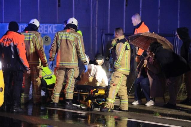 Voetganger levensgevaarlijk gewond na aanrijding op zebrapad
