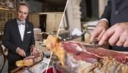 Belg kroont zich tot beste maître d'hôtel ter wereld, en daarvoor paste hij een opmerkelijke tactiek toe