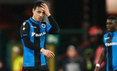 Geen plaats meer bij Club Brugge, Dion Cools dicht bij vertrek in januari