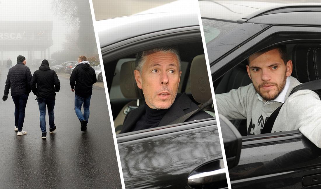"""Anderlecht in crisisoverleg met supporters: """"De eerste weken waren leuker dan nu"""""""