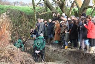 Archeologen op zoek naar restanten van Hof ten Dijke