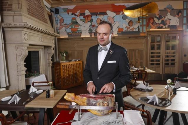 Belg wint wereldkampioenschap voor maîtres d'hôtel
