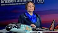 Christina Foerster stopt als CEO bij Brussels Airlines, Belg favoriet om haar op te volgen