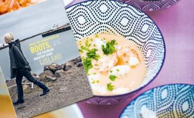 GETEST. Onze redactrice gaat aan de slag met de IJslandse recepten uit de jeugd van tv-kok Dagný Rós Ásmundsdótti