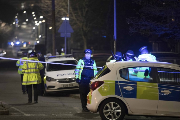 Man rijdt in op groep schoolkinderen in Essex: één dode en zes gewonden
