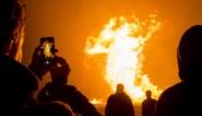 Brandstichting, geweld en vernielingen: al drie dagen rellen in Nederlands dorp door afgelasting nieuwjaarsfeest