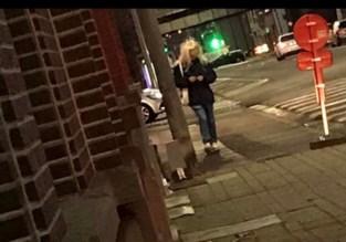 Man met blonde pruik, die twee jongens probeerde te ontvoeren, opgepakt in Ronse