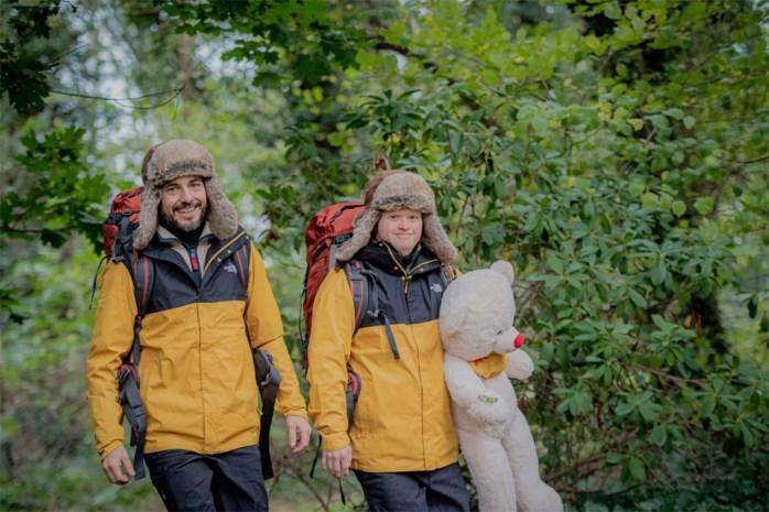 Hoe Dieter Coppens met Kevin van Moskou naar Kortrijk zal reizen voor de 'Warmste Week': hun ultieme tips