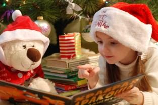 Winterse Lokaalmarkt kondigt kerst aan