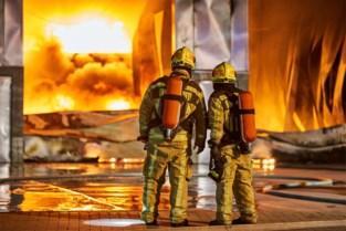 """Bedrijfsbrand legt eerste lab voor crystal meth in Limburg bloot: """"Levensgevaarlijke en verslavende drugs"""""""