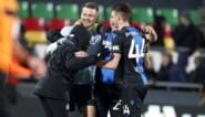 Club Brugge in beker pas na strafschoppen voorbij KV Oostende: dringend nood aan targetspits