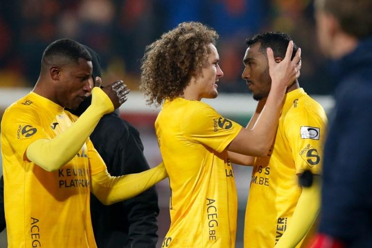"""Mignolet trekt Club Brugge over de streep tegen Oostende:""""Ik wist op voorhand waar ze gingen trappen"""""""