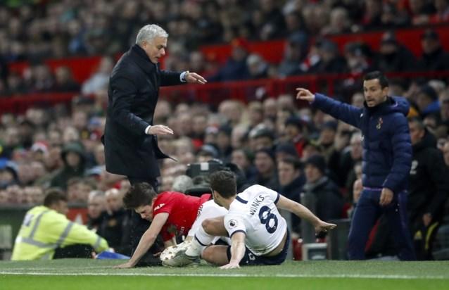 The Limping One: Mourinho solliciteert voor een Oscar bij terugkeer naar Old Trafford