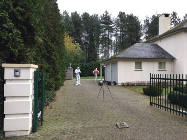 Parket zoekt in Albertkanaal naar wapen dat gebruikt werd bij twee jaar oude moord op zakenman Marcel Van Hout