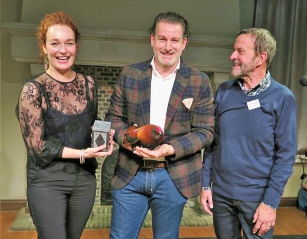 """Architecten maken van kippen… erfgoed: """"We willen kippen weggeven aan Schotenaren"""""""