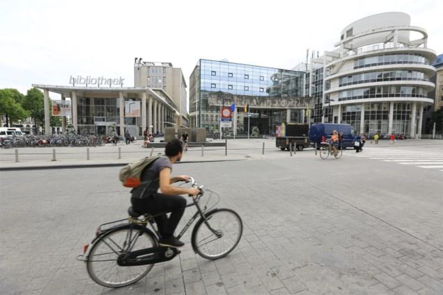 Gent krijgt eindelijk regenboogzebrapad