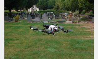 Geen nieuwe begraafplaats, geen cohousing voor senioren