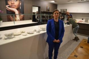 Cafébazin Katrien lanceert tiende juwelencollectie