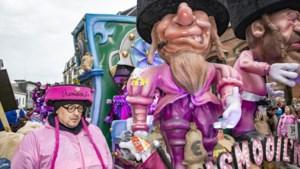 """Aalst Carnaval bezorgt N-VA intern probleem: """"Ik vrees een tsunami van haakneuzen en pijpenkrullen"""""""