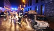 Drie verdachten opgepakt na reeks autobranden en aanslagen met granaten in Antwerpen