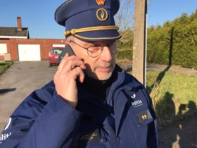 Vermiste Gilbert Verplancke (67) dood teruggevonden in vijver