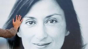 Europa vraagt onafhankelijk onderzoek naar moord op Maltese journaliste