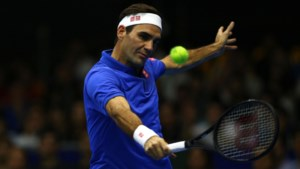 Roger Federer krijgt eigen munt
