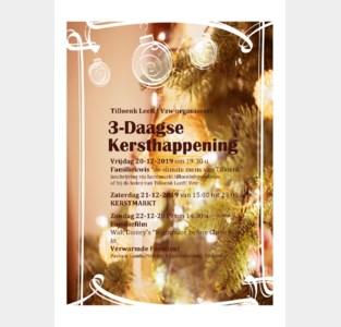 Driedaagse Kersthappening in Tildonk