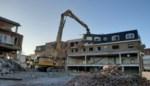 VIDEO. Afbraak legendarisch hoofdkwartier van Rodania gestart