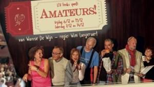 Toneelvereniging Feniks uit Landegem pakt uit met 'Amateurs!'