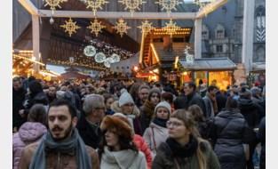 Gentse Winterfeesten volgend jaar gedaan  op oudjaar en tien dagen minder lang
