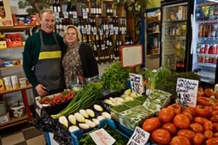 """Gerry en Martine stoppen na 37 jaar met hun groenten- en fruitwinkel: """"Afscheid nemen van onze klanten, het doet wel pijn"""""""