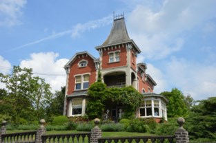 Villa Muyldermans beschermd als monument