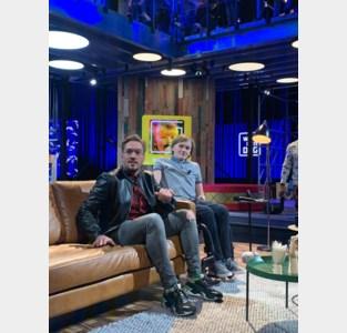 """Ultrakid Johannes (12) verovert harten in 'Wat een Dag': """"Die tv-studio was best imponerend"""""""